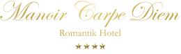 Logo Manoir Carpe Diem