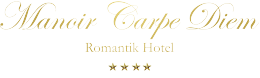 De Haan - Hotel - Romantik Hotel Manoir Carpe Di